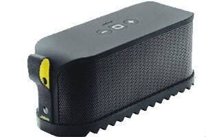 Jabra Solmate: Looks small,sounds big