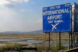 Construction of Navi Mumbai airport set for further delay
