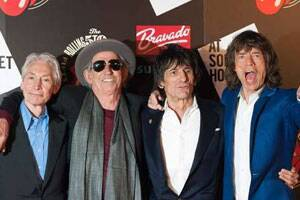 Rolling Stones to announce UStour?