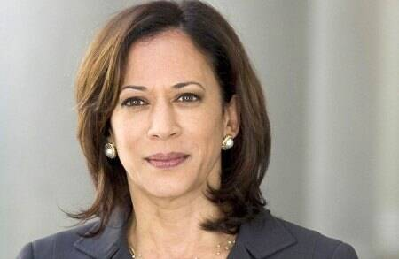 Barack Obama calls Indian American Kamala Harris best-looking AG,creates stir