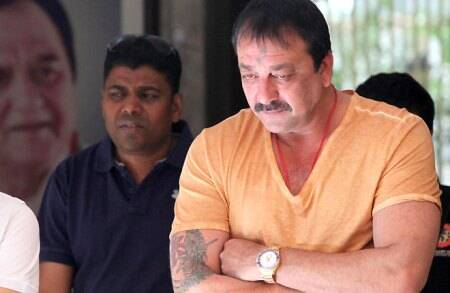 Sanjay Dutt pardon opposed by 25 individuals,groups