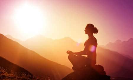 Meditation might boost students examscores