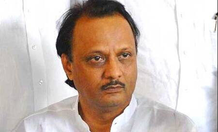 Load shedding behind rise in births: Ajit Pawar