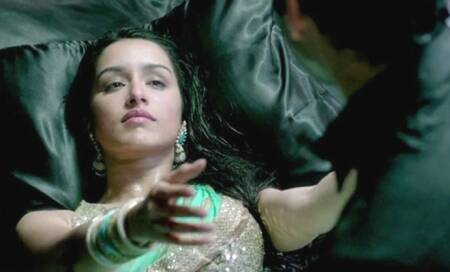 I was keen on doing romantic film,says Aashiqui 2 actress ShraddhaKapoor