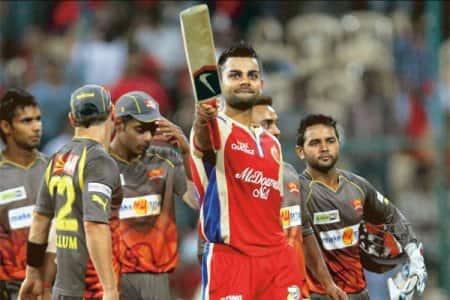 IPL 2013: RCB vs Sunrisers,Talking points