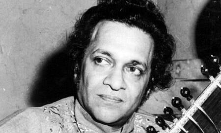 Pandit Ravi Shankar's last session recordings to be released inMay