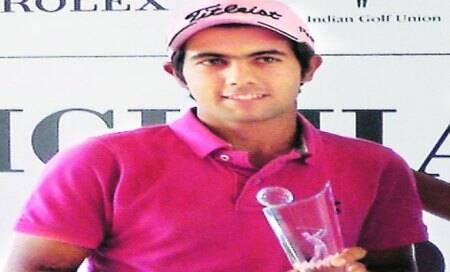 15-yr-old city golfer claims 2nd title