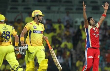 M S Dhoni's knock took the game away from us: VinayKumar
