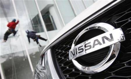 Nissan Motor Co offers up to 40% lower EMI options
