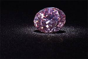 Nizam of Hyderabad's 34-carat 'pink diamond Princie' sells for Rs 200 cr at Christie's auction