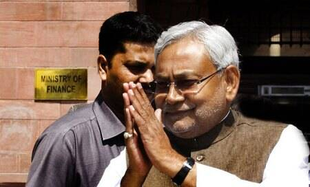 To woo Nitish Kumar,Govt set to clear special package for Bihar
