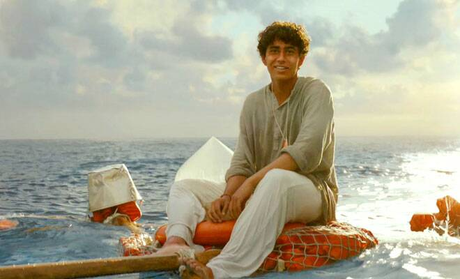 Life of pi s suraj sharma to star in million dollar arm for Life of pi in hindi