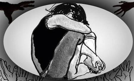 Five-year-old girl raped in MP