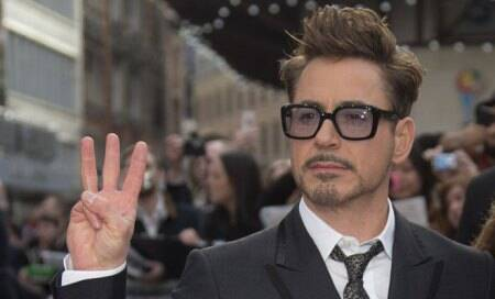 I was worried about working with Robert Downey Jr: Guy Pearce