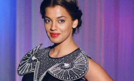 Mugdha Godse will learn Bengali to be able to work with AparnaSen,Rituparno