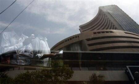 BSE Sensex ends 9.5 pts higher,RIL up,HDFC Bank down