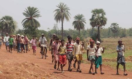 Distress migration from rural areas has gone down: CAG