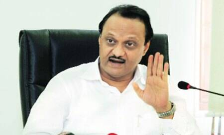 Ajit Pawar fumes,rejects rumours that he sought ouster of PCMCchief