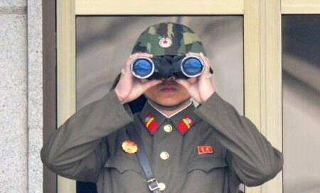 North Korea set to stage major military drill: report