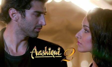 aashiqui 2 a smash hit at box officecollects rs 20 crore aashiqui 2 beats iron man