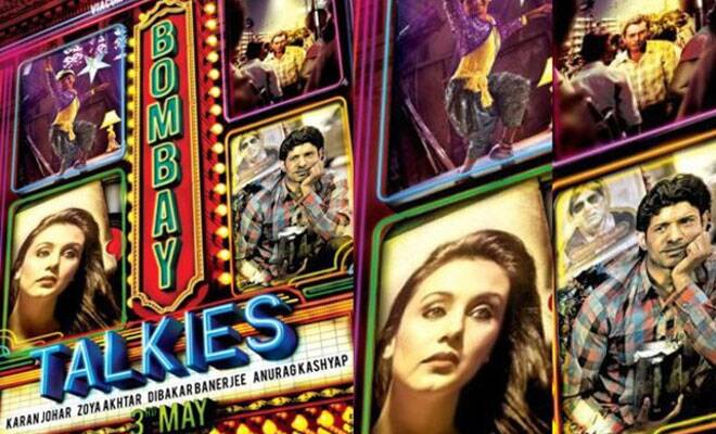 bombay talkies movie online
