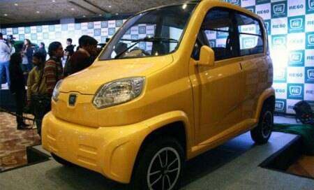 Carmakers' rumbles against quadricycle grow louder