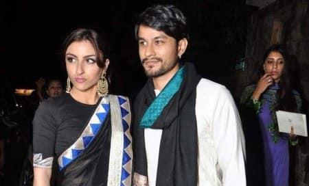 Soha and I fight a lot,like any other couple: Kunal Khemu