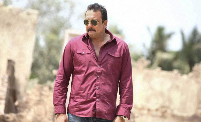 Sanjay Dutt's 'Policegiri' to release on July 5 ...