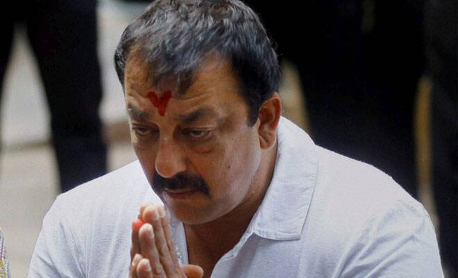 1993 Mumbai blasts: SC rejects actor Sanjay Dutt's review ...