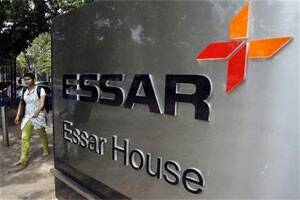 Credit Suisse cuts India's Essar Oil to 'underperform'