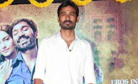 Rajnikant's son-in-law Dhanush to launch own musiclabel