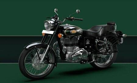 Royal Enfield's superb drive continues,Eicher Motors moves fast to take advantage
