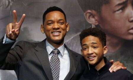 Will Smith's 14-year-old son Jaden wants to livealone