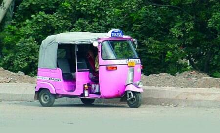 Shell out more for your ride: Auto,taxi fareshiked