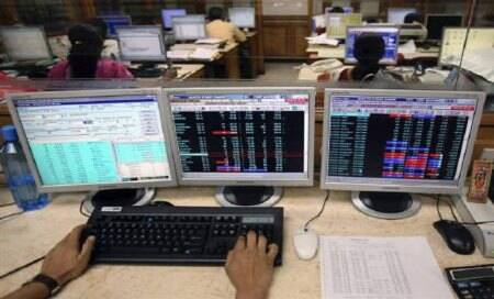 BSE Sensex rises for third day,RIL,ICICI Bank,HDFC Bank shares leadgains