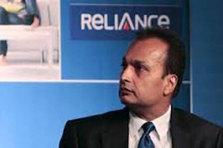 Reliance Capital Limited quarterly net profit declines by over 19 percent