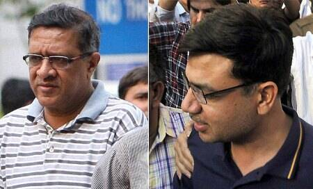 Pawan Kumar Bansal's nephew-linked case: Bail plea of bribery accused axed