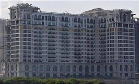 Hotel Leelaventure net loss in quarter soars to Rs 142cr