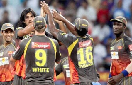 Sunrisers enjoyed a fantastic journey in IPL 6: Cameron White