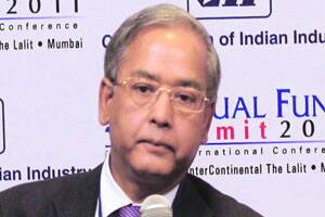 Indian market infrastructure among world's best: Sebi chief U K Sinha