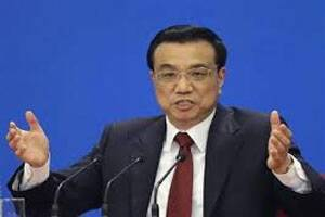 Chinese premier criticises EU move on trade measures