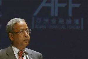 Defiant promoters to be dealt severely: Sebi chief