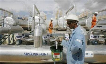 Oil India Limited Q4 profit jumps 72% to Rs 764.55cr