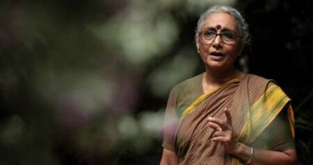 Aruna Roy walks out of Sonia Gandhi-led National Advisory Council