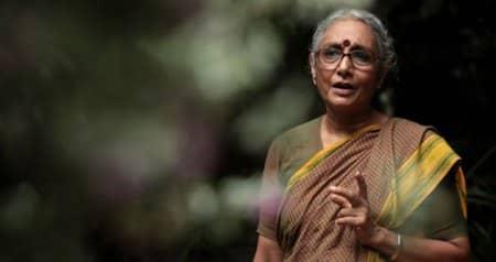 Aruna Roy walks out of Sonia Gandhi-led National AdvisoryCouncil