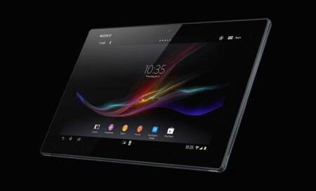 Sony India launches most expensive Xperia Tablet Z priced at Rs 46,990