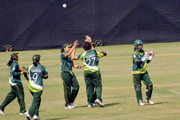 ICC Women Cricket World Cup