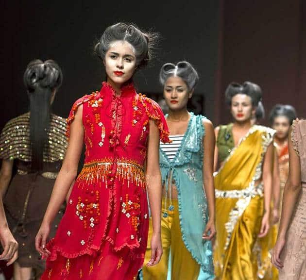 Nida Mahmood, Satya Paul, new design consultant for satya paul, latest news, Fashion News, Latest news, India news, India Fashion house news