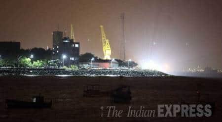 Sindhurakshak to be sunk or used for target practice:Navy