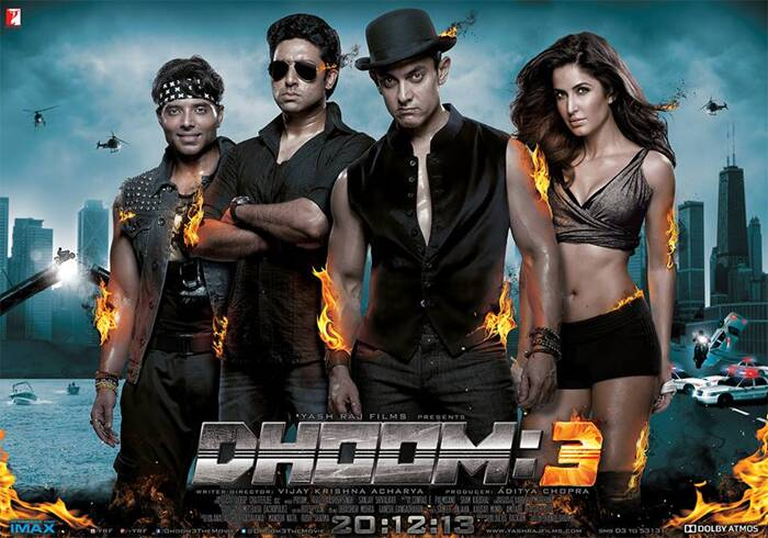 dhoom3poster